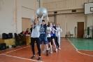 Спортивно-досуговое мероприятие для студентов