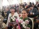 Вручение награды Правительства Санкт-Петербурга