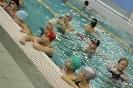 Спартакиада в бассейне
