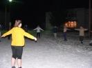 Лагерный сбор студенческого актива колледжа