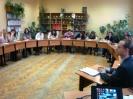 Городской круглый стол: Аттестация учителей