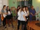 Региональный семинар в Эрмитажном детском саду.