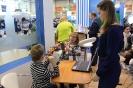 На Московском международном салоне образования (ММСО)