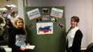 Акция, посвященная Дню воссоединения Крыма с Россией