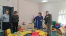 Венгерские коллеги посетили Некрасовский педагогический колледж № 1
