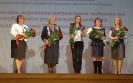 Церемония награждения победителей Петербургского регионального конкурса